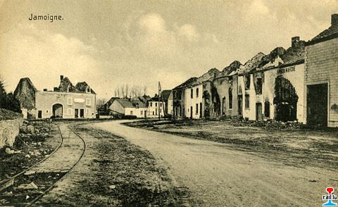 Ligne sncv 558 marbehan florenville sainte c cile - Brocante en ligne belgique ...